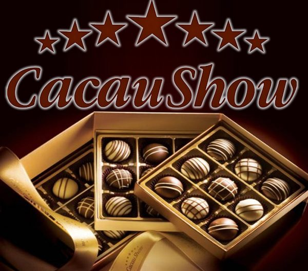 Natal Cacau Show 2012: panetones e chocotones