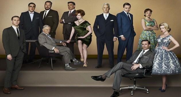As séries de maior sucesso em 2011
