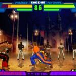 Capoeira Fighter 3 – Jogos online