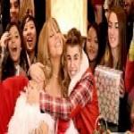 Novo clipe: Mariah Carey e Justin Bieber