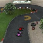 Red Kart Racer – Jogos online