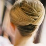 Penteado com cabelo preso(Foto:Divulgação)