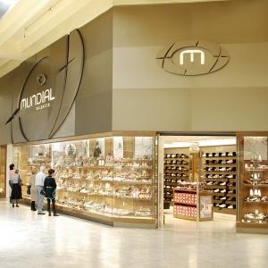 Mundial Calçados, coleção, sapatos, botas