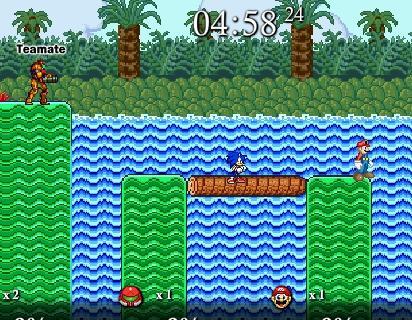 Super Smash Flash – Jogos online