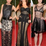 Vestidos do Oscar 2011(Foto:Divulgação)