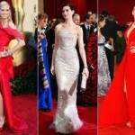 Vestido de gala das famosas (Foto:Divulgação)