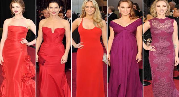 Vestidos-com-cores-quentes-no-Oscar