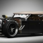 carros hot rod clássicos