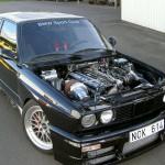 carros turbo bmw