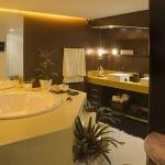 Decoração para banheiros luxuosos (Foto:Divulgação)