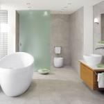 Decoração para banheiro elegante (Foto:Divulgação)
