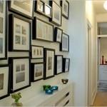 5 ideias para decorar corredores