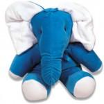 Elefante de pelúcia (Foto:Divulgação)