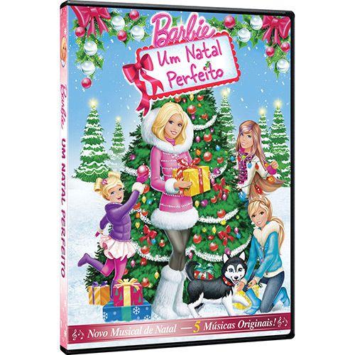 Barbie, Um Natal Perfeito