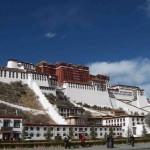 Prédio famoso do Tibete (Foto:Divulgação)
