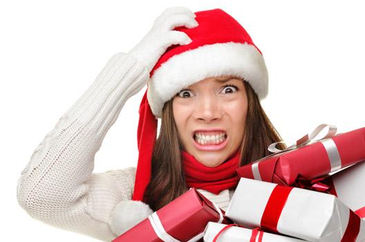 10 dicas para não ter um Natal estressante