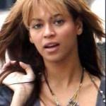A diva Beyoncé sem make (Foto:Divulgação)