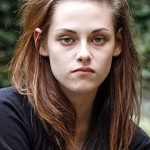 Kirsten Stewart sem maquiagem (Foto:Divulgação)