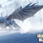 Hunter Blade, um MMO brutal