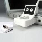 Pen drive de iPod (Foto:Divulgação)