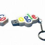 Pen drive de Google(Foto:Divulgação)