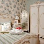 Delicadeza e charme são elementos expressos na decoração