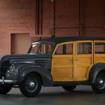 Ford Standard 1939 (Foto:Divulgação)