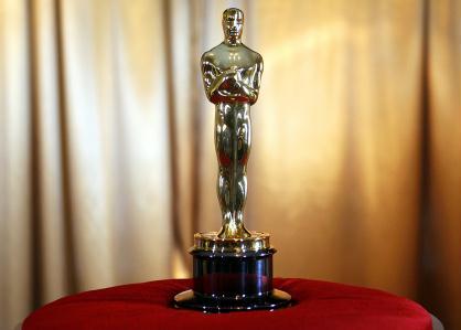 Oscar 2012 – Indicados, premiação