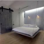 Modelos de cama de casal - fotos, sugestões, onde comprar 2