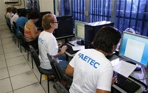 Cursos Profissionalizantes Gratuitos no Rio de Janeiro 2012