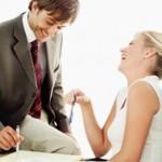 Paquerar no trabalho – dicas, cuidados