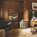 Decoração de sala colonial - fotos, dicas, como fazer 4