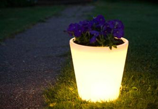 Ilumina??o para jardim - ideias, dicas, fotos ...