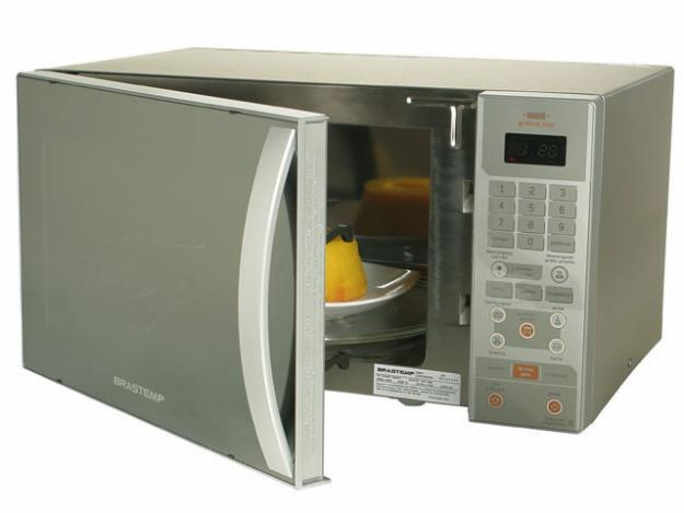 Microondas Brastemp Inox – preços, modelos e onde comprar