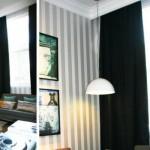 Como usar persiana junto com a cortina