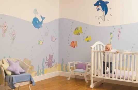 Adesivo De Lidocaina ~ Papel de parede para beb u00ea modelos onde comprar
