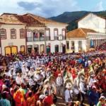 Principais blocos de Carnaval do Brasil