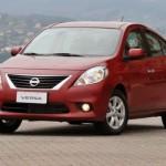 Nissan Versa – Preço, atrativos, fotos
