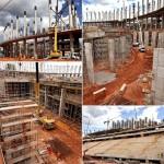 Estádio Nacional - Brasília