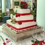Bolo de casamento criativo (Foto:Divulgação)