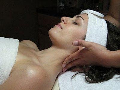 Massagem estética – conheça os benefícios