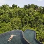 Piscina na Ilha de Bali (Foto:Divulgação)