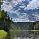 Lago da Floresta (Foto:Divulgação)