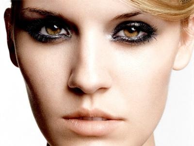 Lápis de olho na maquiagem: dicas, ideias