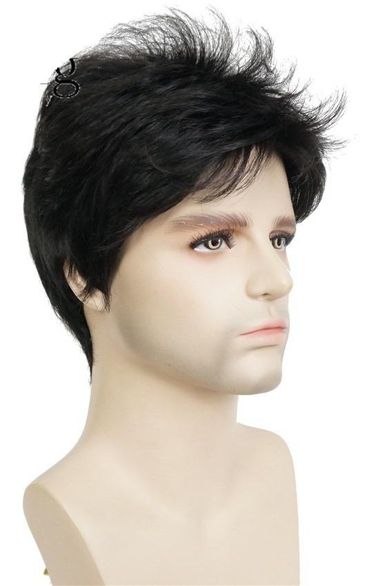 peruca para amigo careca