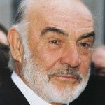Sean Connery (Foto:Divulgação)