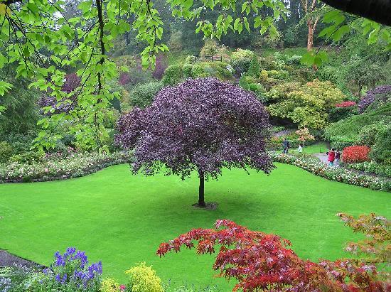 Jardins Mais Famosos Do Mundo Fotos