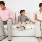 Como falar com os filhos sobre a separação