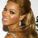 Famoas como Beyonce aderiram ao topete
