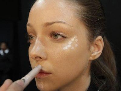 Iluminador para cada tipo de pele